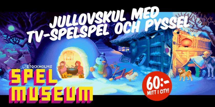 Banner Jullov